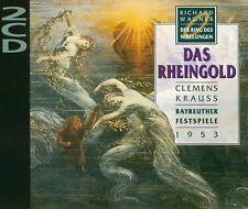 Wagner: Das Rheingold (CD, Jun-2013, 2 Discs, Gala Records)
