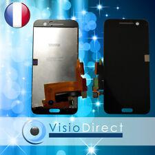 """Ecran complet  pour HTC 10, one M10 5.2"""" NOIR Vitre tactile + écran LCD"""