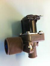 HITACHI  WASHING MACHINE SINGLE WATER INLET VALVE  FDV65A2C FCD90B R/ANGLE