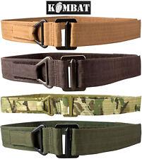 Militare Dell'esercito Britannico Cinghia Girovita Rigger Utility MOLLE Cintura SURPLUS NUOVO
