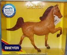 Breyer Model Horses Old Style Roan Horse Firefly