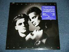 HUBERT KAH Japan 1986 BRrand New SEALED MINT LP TENSONGS