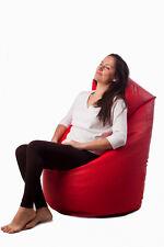 Sitzsack bodenkissen sitzkissen bean bag sessel Sitzsäcke -  nur Bezug