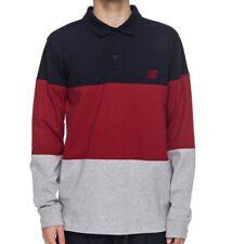DC Shoes 94 Heritage  Long Sleeve Polo Shirt