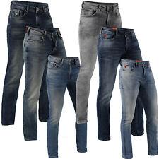 M.O.D MONOPOL Jeans Herren Denim Cornell Ricardo Thomas MOD Grau Blau Hose NEU %