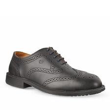 Jallatte Jaloscar Safety Shoes Steel Toe Caps Composite Midsole Brouges JDR01