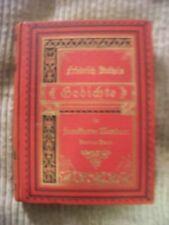 Friedrich Stoltze's Gedichte in Frankfurter Mundart   2. Band   1932
