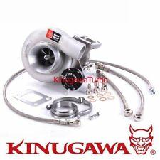 """Kinugawa Billet Turbo 3"""" TD05H-18G-6cm Nissan TD42 Patrol T3 Fast Spool 9 blades"""