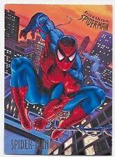 1995 FLEER ULTRA SPIDERMAN  BASE / BASIC  CARDS  BY FLEER 1995  001 TO 150