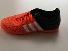 Adidas As 15.3 Tf J Fútbol Zapatos Niños Multi-Levas Naranja Nuevo S82225