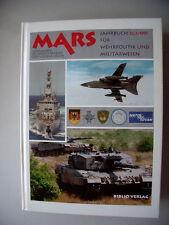 Mars Jahrbuch JG.1/1995 für Wehrpolitik und Militärwesen