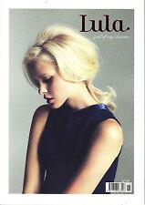 Lula Magazine #15 HANNAH HOLMAN Monika Sawicka HANNAH NOBLE Kara Hayward @NEW@