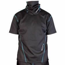 Spada détente factor2 manches courtes Moto Chemise hommes - Noir