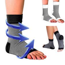 Compression Socks Foot Pro Relieves Plantar Fasciitis Heel Pain Sleeve Brace