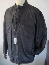 . collection homme Calvin Klein veste jacket grise printemps été taille XL  56