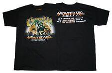 CYPRESS HILL - Haunted Hill - T SHIRT S-M-L-XL-2XL Brand New Official T Shirt