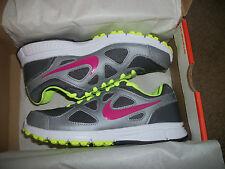 Nike Womens Revolution Grays  New sz 5