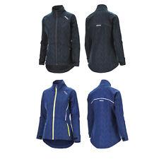 2XU Womens 23.5 True North Jacket Warm Running Exercise Gym Training New