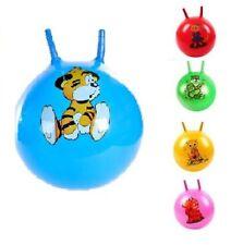 """15 """"Kids JUMP & Bounce Space Hopper Bouncer retrò palla giocattolo all' aperto"""