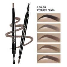 Waterproof Drawing Eye Brow Eyeliner Eyebrow Pen Pencil Brush Makeup Handaiyan