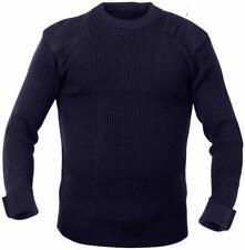 Rothco Acrylic Men's Commando Sweater Size Small