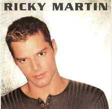 CD RICKY MARTIN 1999 LIVIN' LA VIDA LOCA DST