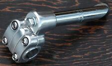 "Alloy 13/16"" 21.1mm OS BMX Bike 4Bolt Quill Stem Vintage Schwinn Cruiser Bicycle"