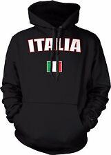 Italy Italia Repubblica Italiana Republic Rome Flag Pride Hoodie Pullover