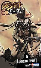 Desert Punk, Vol. 5 - Under the Desert NTSC, Subtitled, Color, Animated Jim Foro