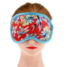 Sleeping Night Eyeshade/Soft Travel Blindfold/Smoothen Sleeping Eye Covering