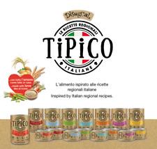 Umido Tipico monoproteico per cani ispirato alle ricette italiane Disugual 400g