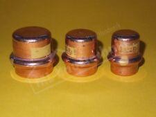Viega Profi-Press Gas Verschluss Kappe 15-18-22-28-35 Kupfer-Rohr SC-Kontur