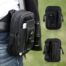 Belt Waist Pack Bag Military Waist Phone Pocket Molle Pouch Fanny Pack Tactical