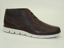 Timberland Bradstreet Chukka Boots Ultra Light Men Lace up Shoes