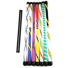 Trickster Devil Stick & Hand Sticks - Beginner Devil Stix- Choice of Colour
