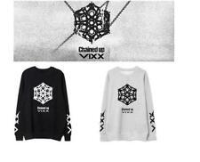 New Kpop VIXX V.I.X.X. CHAINED UP Sweater CONTROL Hoodie Unisex N LEO KEN RAVI