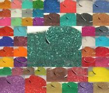 Fine Glitter fairy dust 5-100g crafts body nail art candle soap glass deco DIY