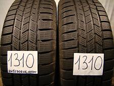 2 x Winterreifen Continental Conti Cross Contact Winter  245/70 R16, 107T, M+S.