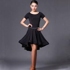 L116 Latein kleid Turnierkleid Tanzkleid Kleid mit Tellerrock