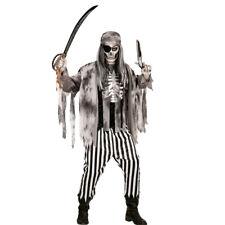 mort-vivant Costume de pirate geisterkostüm d'Halloween Déguisement