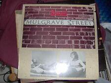 LP AMAZING BLONDEL MULGRAVE STREET EX/N-MINT
