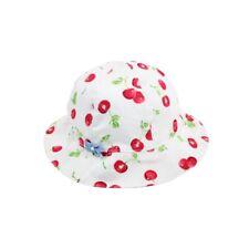 fille chapeau protège-soleil CERISES BOBOLI 705136 gr. XS - 46cm,S - 50 cm,M -