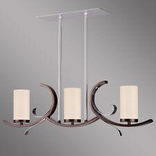 """ mirami "" 3B Moderne Lampe à suspension design lampe 3 variantes lumière"