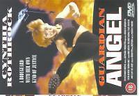 Guardian Angel [DVD], Good DVD, Matthew Walker, Brian Brophy, Robert Miano, Anna