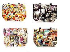 Mujer Ella Pop Art y modernas diseño Shopper 73027 73032