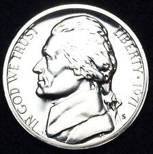 1971 S Jefferson Proof Nickel