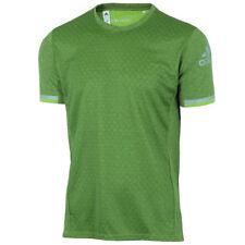 adidas Herren Supernova Climachill Shirt Laufshirt Sportshirt Running Fitness