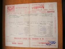 13/06/1959 Cricket Scorecard: Northamptonshire v India