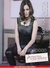 BAJO CHAQUETA TIRANTES ANCHOS MUJER LANA MARTA MARZOTTO ART. D1512919
