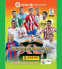 Adrenalyn XL Liga Santander 2016/17-Balón de Oro+Card Invencible+NUEVO Balón de